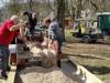 Bootshausputzete März 2017 Bild 04