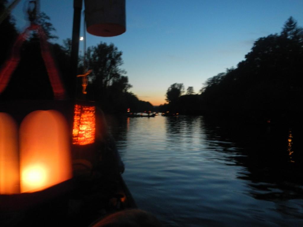 Lampionfahrt 2012 02