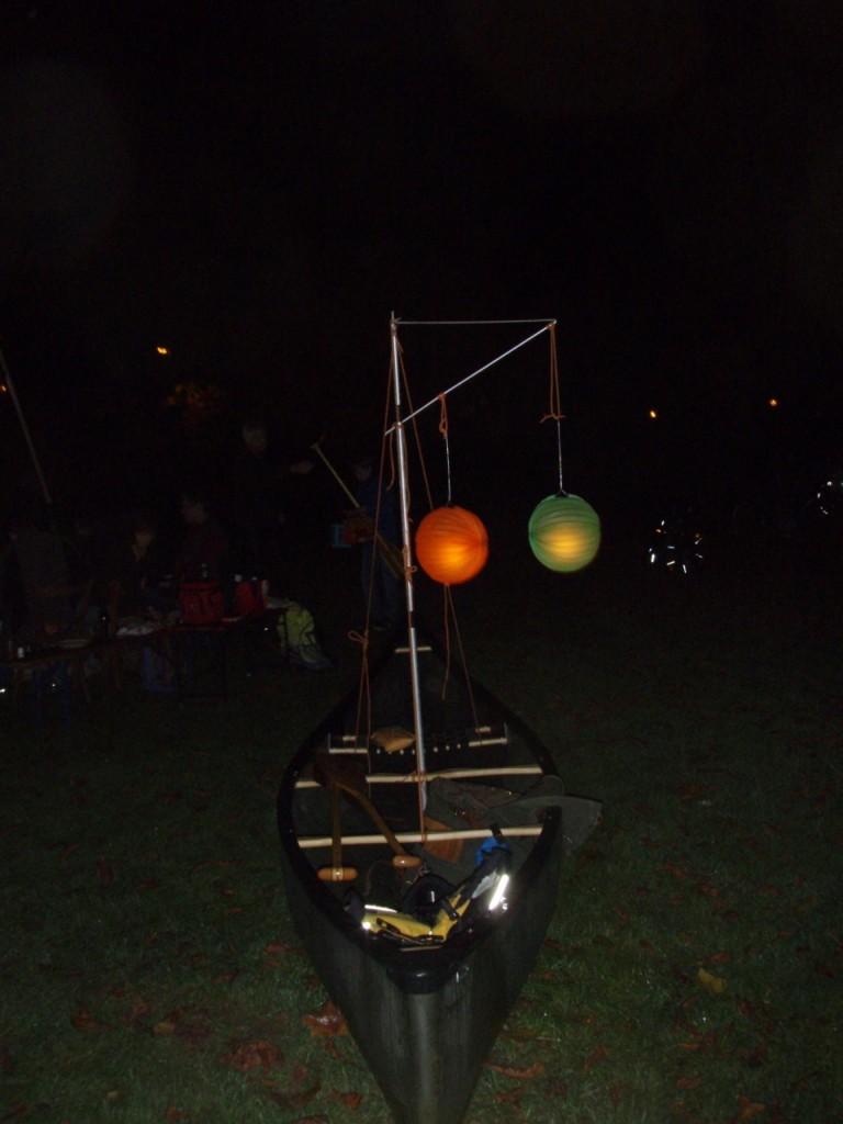 Lampionfahrt 2012 06