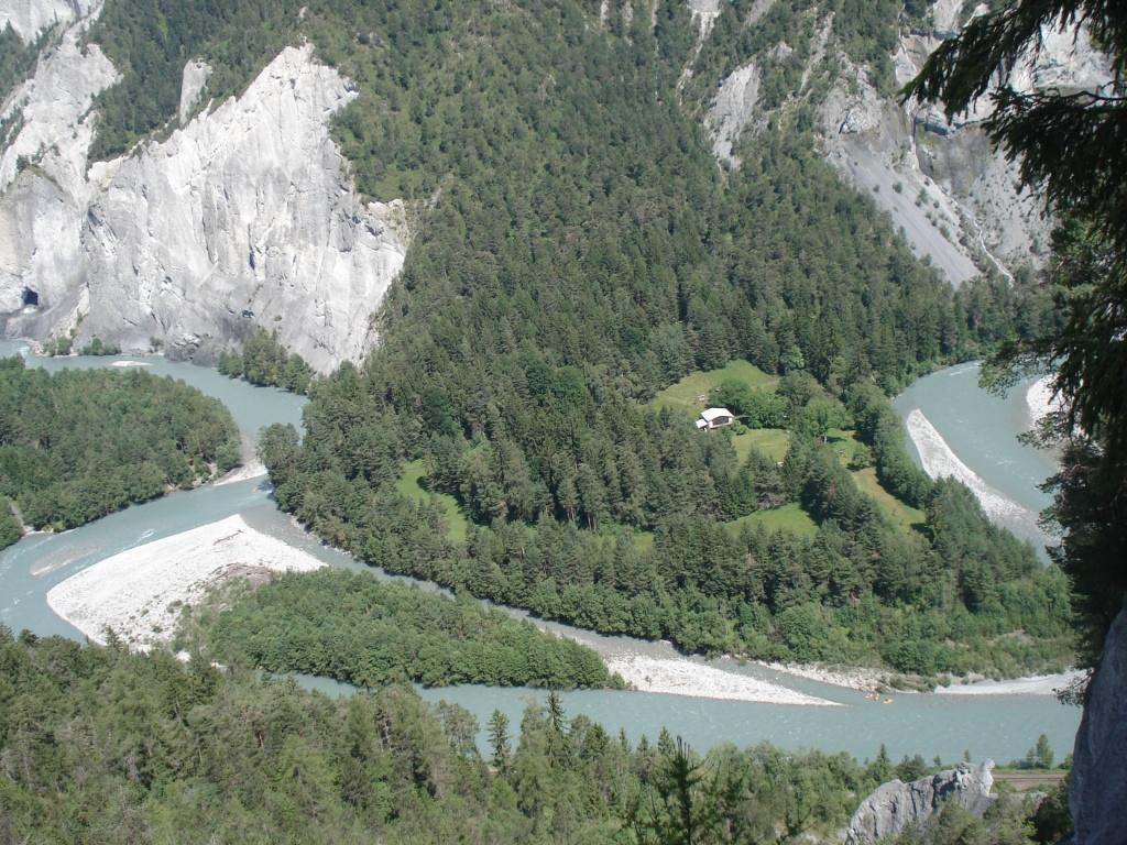 Vorderrhein André 1