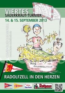 Sauerkrautturnier 2013